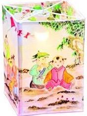 Chinese Lantern Kids 1